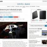 Prisioneros por voluntad propia (El País)