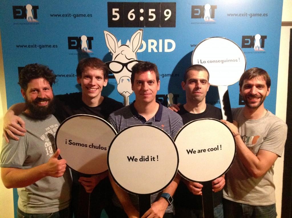 Exit-Game-Madrid-Equipo-Semana-2