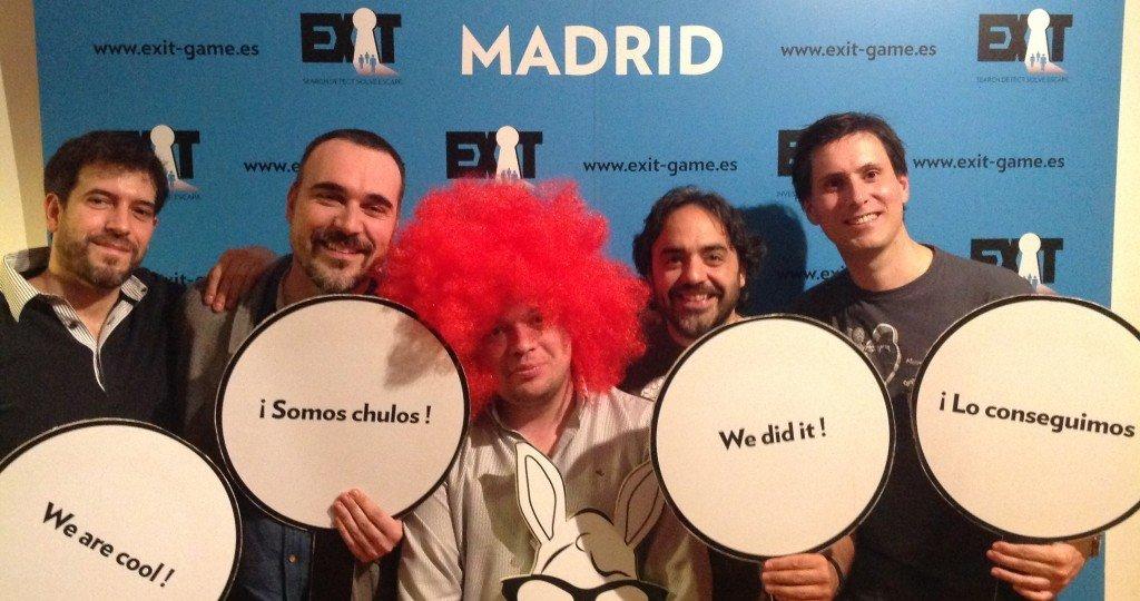 Exit-Game-Madrid-Equipo-Semana-2-1024x764