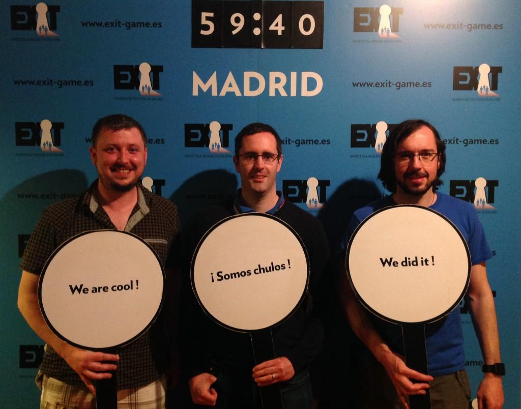 Exit-Game-Madrid-Equipo-Semana-Mayo