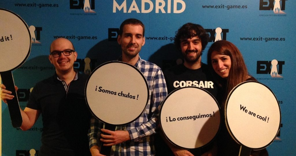 Exit-Game-Madrid-Equipo-Semana-Record-Marchante-1024x846