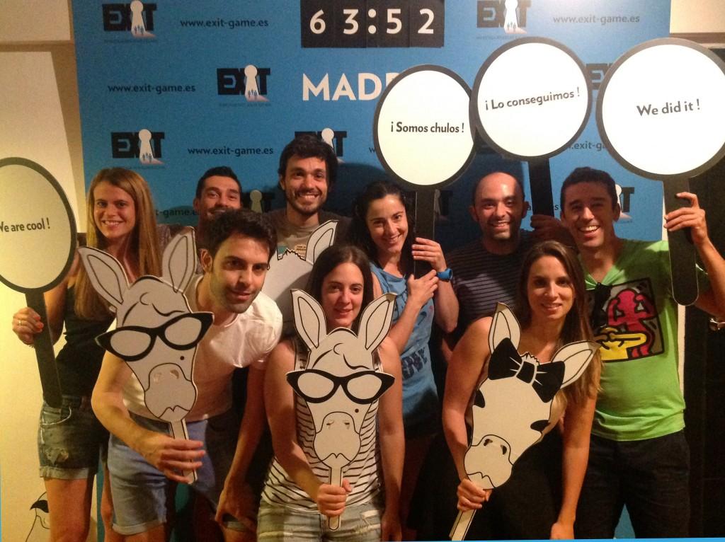 Exit-Game-Madrid-Equipo-Semana-Junio401