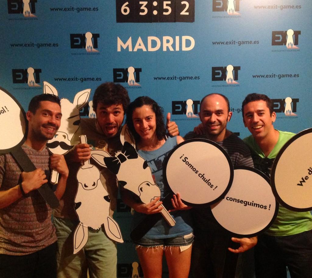 Exit-Game-Madrid-Equipo-Semana-Junio403