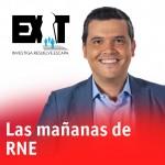 EXIT Madrid en RNE