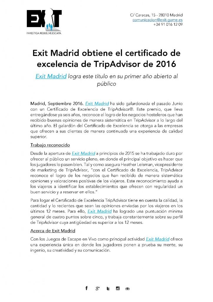 Exit-Game-Madrid-Nota-Prensa-Tripadvisor