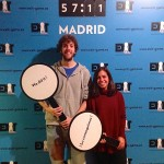 Equipo de la Semana EXIT Madrid 14 - 20 Noviembre