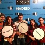 Equipo de la Semana EXIT Madrid 21 – 27 Noviembre - ¡EQUIPO GUERRA FRÍA NÚMERO 100!