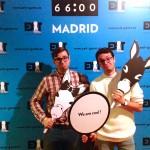 Equipo de la Semana EXIT Madrid (16 – 22 enero)