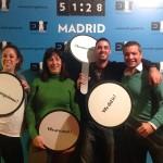Equipo de la Semana EXIT Madrid 26-1 Enero