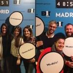 Equipos de la Semana EXIT Madrid (30 enero - 5 febrero)