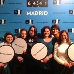 Equipo de la Semana EXIT Madrid (13 – 19 febrero)