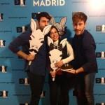 Equipo de la Semana EXIT Madrid (6 – 12 febrero)