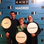 Equipo de la Semana EXIT Madrid (23 - 29 enero)