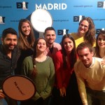 Equipo de la Semana EXIT Madrid (13 - 19 marzo)