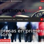 EXIT® Madrid en Empresas en Primera Persona y Primera Hora (Gestiona Radio)