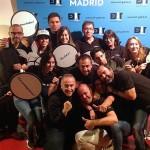 Equipo de la Semana EXIT Madrid (15 – 21 Mayo)