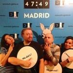 Equipo de la Semana EXIT Madrid (8 – 14 mayo)
