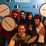 Equipo de la Semana EXIT Madrid (24 - 30 abril)