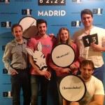 Equipo de la Semana EXIT Madrid (1 – 7 mayo)