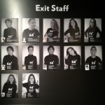 Conoce al equipo de EXIT® Madrid: Rocío