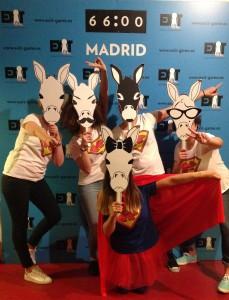 Exit-Game-Madrid-Despedida-Superwoman