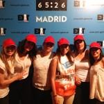 Equipo de la Semana EXIT Madrid (22-28 de mayo)