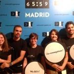 Equipo de la Semana EXIT® Madrid (12-18 Junio)