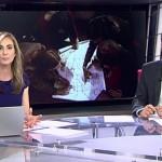 EXIT® MADRID en Noticias Cuatro, líder en juegos de escape para team building