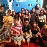 Twitter disfrutó de una actividad de teambuilding en EXIT® Madrid