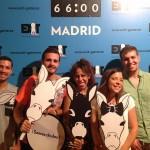 Equipo de la Semana EXIT® Madrid (10-16 de julio)