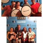 Equipo de la Semana en EXIT®Madrid (21-27 de agosto)