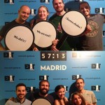 Equipo de la Semana en EXIT® Madrid (14-20 de agosto)