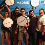 Equipo de la Semana EXIT® Madrid (24 al 30 de julio)