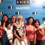 Equipo de la Semana en EXIT® Madrid (18 al 24 de septiembre)