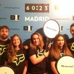 Equipo de la Semana en EXIT® Madrid (11 al 17 de septiembre)