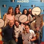 Equipo de la Semana en EXIT® Madrid (9 al 15 de Octubre)