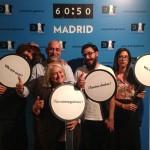 Equipo de la Semana en EXIT® Madrid (2 al 8 de Octubre)