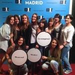 Equipo de la Semana en EXIT® Madrid (25 de Septiembre al 1 de Octubre)