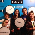 Equipo de la Semana EXIT® Madrid (4-10 Diciembre)