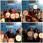 3º Aniversario EXIT Madrid
